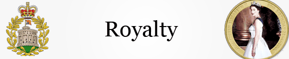 royalty header