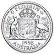Australian Pre Dec Proof Coin