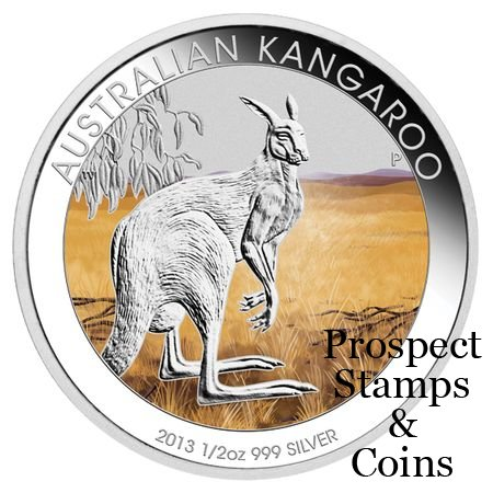 The Perth Mint 2013 Coin Releases 2013 Australian