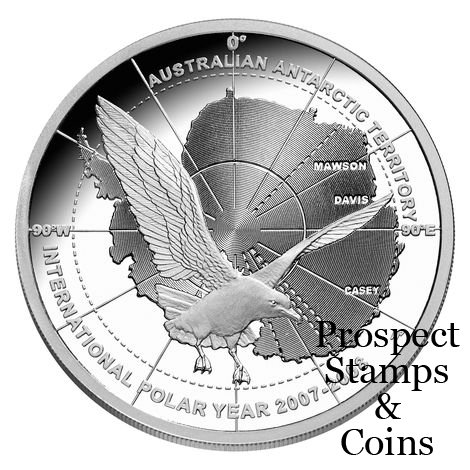 Royal Australian Mint 2008 Coin Releases 2008