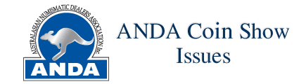 Anda Coin Show Releases